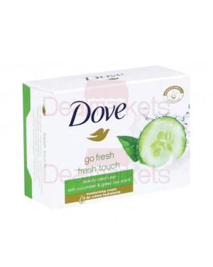 Σαπούνι Dove άγγιγμα φρεσκάδας 100gr