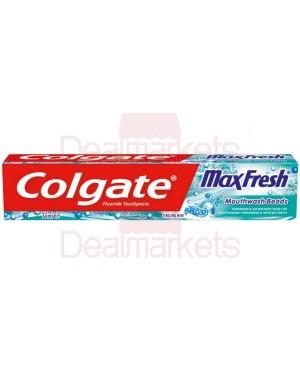 Οδοντόκρεμα Colgate Max Fresh Mouthwash Beads 75ml (εισ.)