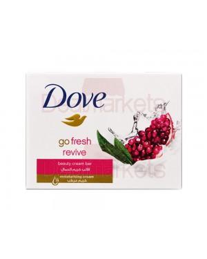 Dove σαπούνι revive ρόδι 100gr (εισ.)
