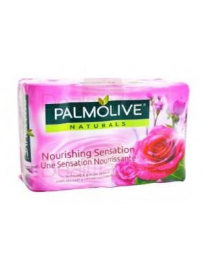 Palmolive σαπούνι milk&rose petails 90gr