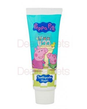 Peppa pig οδοντοκρεμα 75ml