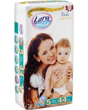 Lara παιδικές πανες νο5 (44τμχ)