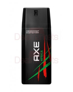 Axe B/Spray Africa 150ml