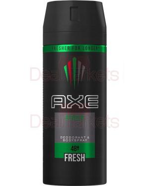 Axe B/Spray Africa 150ml