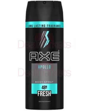 Axe B/Spray Apollo 150ml