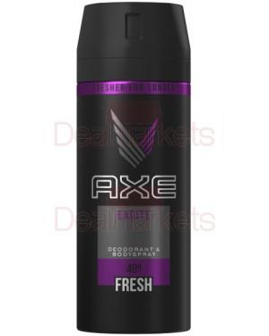 Axe b/spray excite 150ml (εισ.)