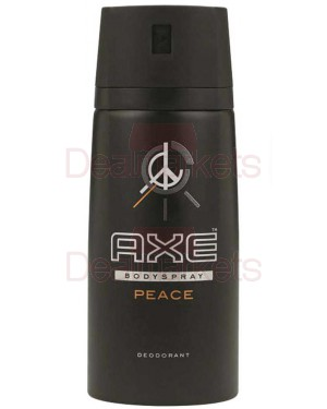 Axe B/Spray Peace 150ml