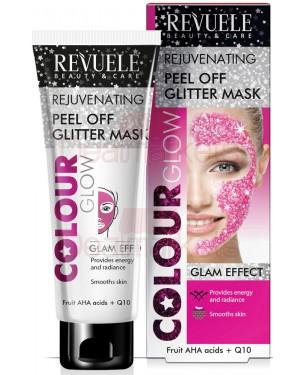 Μάσκα προσ. Revuele ροζ 80ml