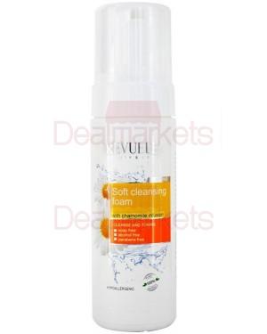 Revuele αφρός καθαρισμού προσώπου με χαμομήλι 150ml