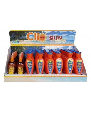 Clio Αντιηλιακά Display
