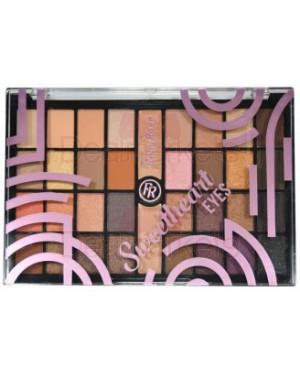 Ruby rose παλέτα σκιά primer 2χρ. & σκιές ματιών 32χρ. hb-9977