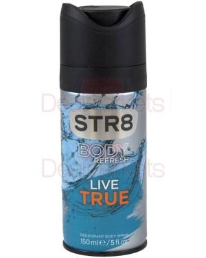 Str8 deo live true 150ml