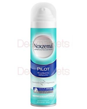 Noxzema spray pilot 150ml