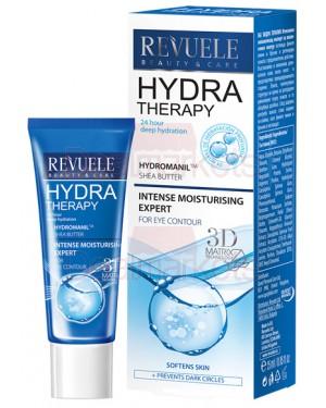 Revuele hydra therapy εντατικός ορός ματιών 25ml