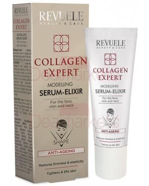 Revuele collagen expert ορός προσώπου με κολλαγόνο 35ml