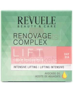 Revuele lift κρέμα προσώπου ημέρας - concetrate 50ml