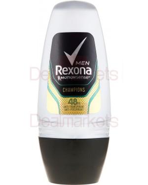 Rexona roll-on women champions 50ml (εισ.)