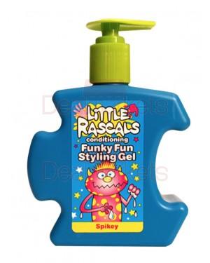 Little rascals τζελ μαλλιών 250ml
