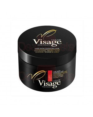 Μάσκα Visage για ταλαιπωρημένα μαλλιά στα 500ml