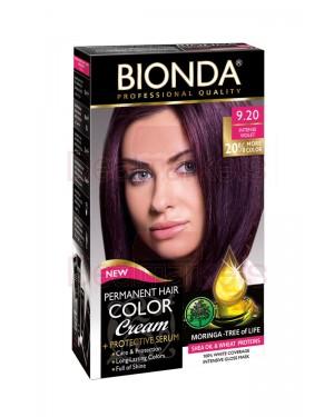 Βαφή μαλλιών μόνιμη Bionda Professional No9.20
