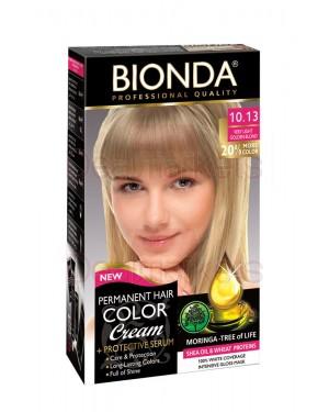 Βαφή μαλλιών μόνιμη Bionda Professional No10.13