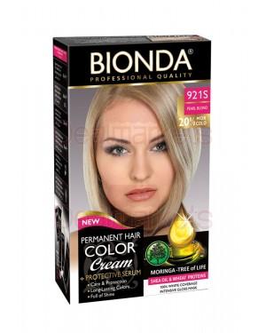 Βαφή μαλλιών μόνιμη Bionda Professional No921S