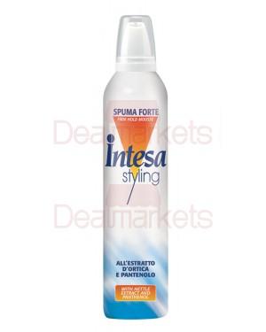 Intesa αφρός μαλλιών 300ml