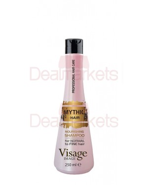 Visage σαμπουάν μαλλιών mythic για κανονικά μαλλιά 250ml professional