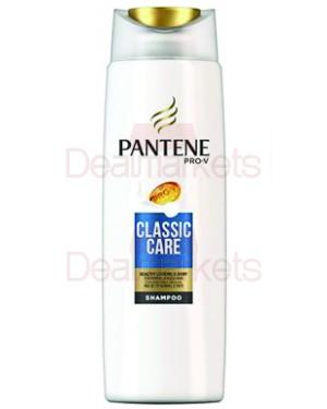 Pantene pro-v classic σαμπουάν για κανονικά μαλλιά 360ml ελλ.