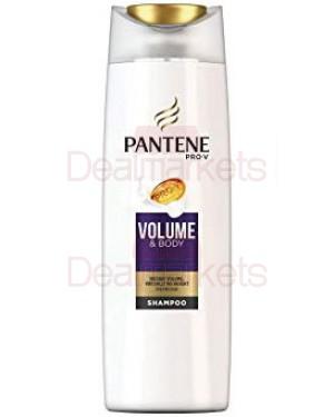 Pantene pro-v volume σαμπουάν για πλούσιο όγκο 360ml εισ.