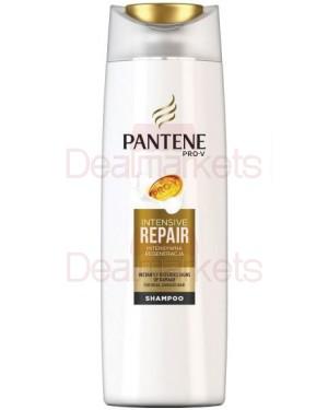 Pantene pro-v repair σαμπουάν αναδόμησης 360ml εισ.