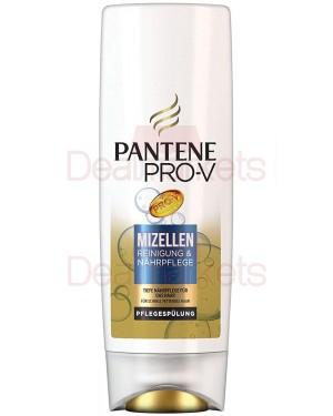 Pantene conditioner micellar purify και nurish 200ml