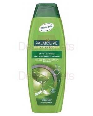 Palmolive σαμπουάν aloe Vera για κανονικά μαλλιά 350ml