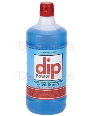 Dip power υγρό γενικού καθαρισμού 1l
