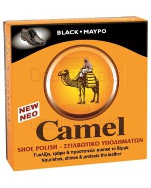Camel πάστα μαύρο 40ml r16
