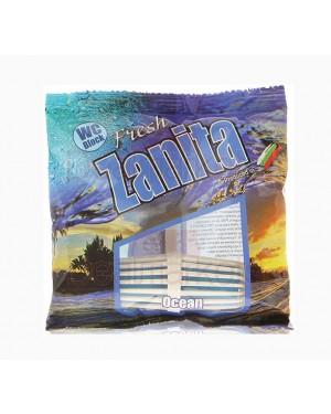 Zanita fresh wc block σαπούνι 30gr ocean