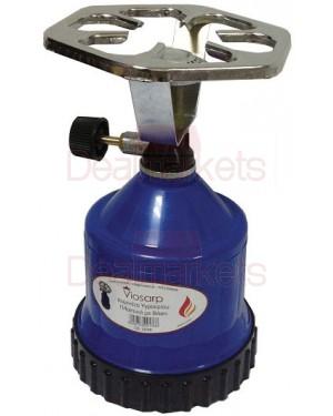 Viosarp καμινέτο υγραερίου πλαστικό με βάση