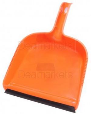 Top clean φαράσι πλαστικό me λάστιχο 12τμχ νο153