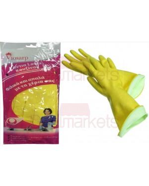 Viosarp γάντια κουζίνας extra large