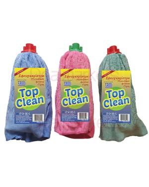 Top clean σφουγγαρίστρα microfibra φούστα γίγας