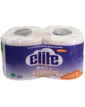 Χαρτί υγείας ELITE 2 * 63 2Φ