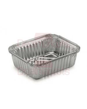 Σκεύη αλουμινίου r53 10 τεμ
