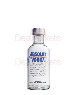 Absolut Vodka 200ml