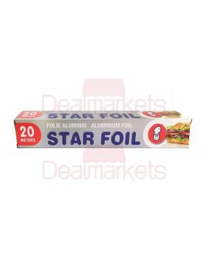 Αλουμινόχαρτο Star 20m * 30cm