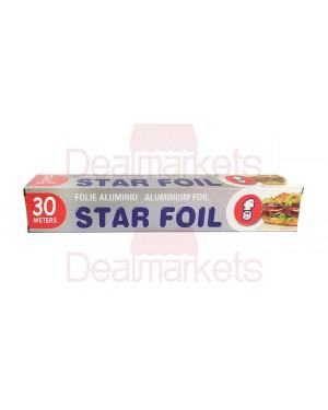 Αλουμινόχαρτο Star 30m * 30cm
