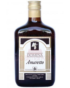 Λικέρ Amaretto Domina 18% 700ml