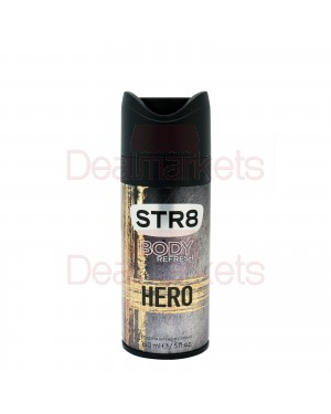 STR8 DEO HERO 150ML