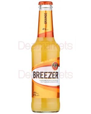 BACARDI Breezer πορτοκάλι 4% 275ml