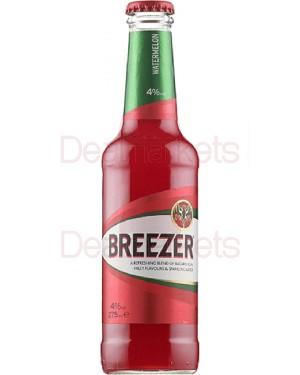 BACARDI Breezer καρπούζι 4% 275ml
