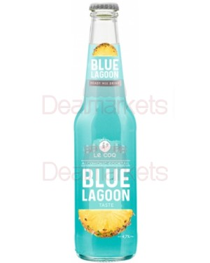 Le coq rtd blue lagoon 330ml